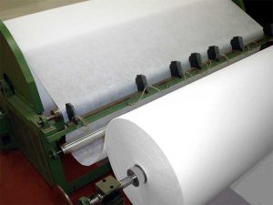 Machine-Roll