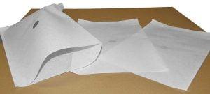Sewn-envelopes
